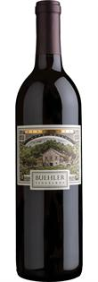 Buehler Vineyards Zinfandel 2013 750ml